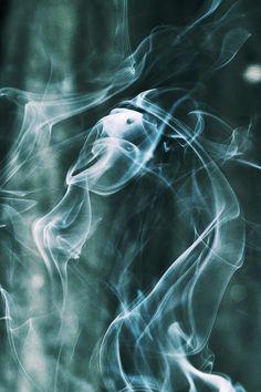 khói thuốc