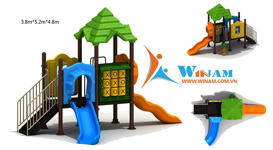Sân chơi liên hoàn - WinPlay-12091304D03-1