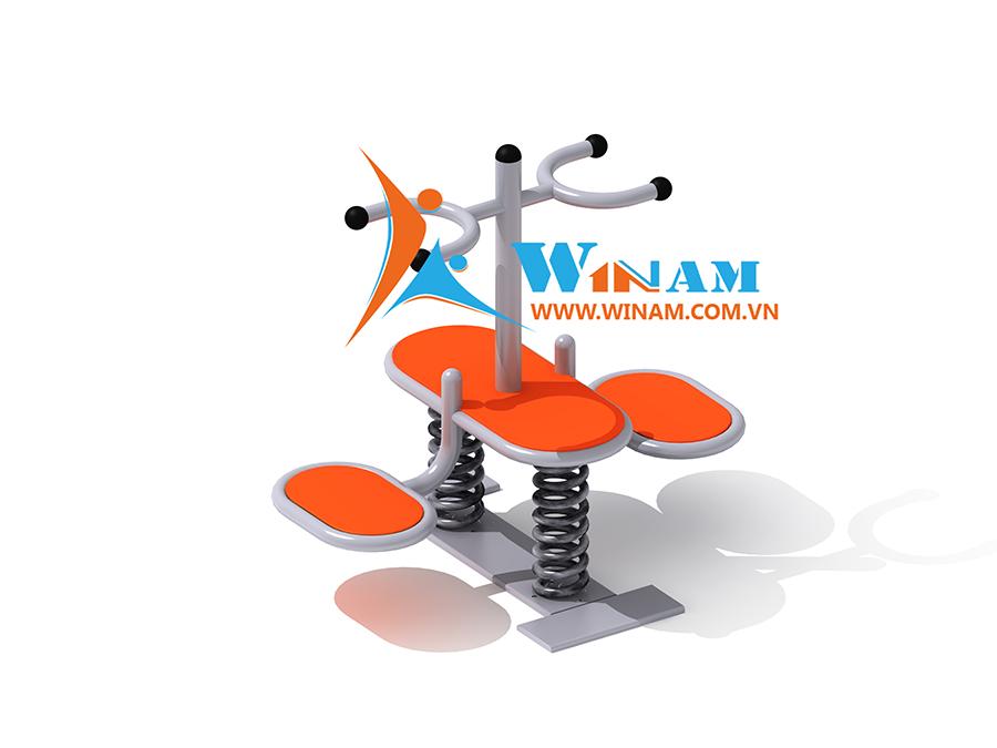 Bập bênh - WinPlay-WA.QB.075