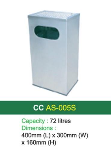 Thùng rác - WINWORX-MC-CC-AS_005S