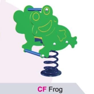 Thú nhún - WINPLAY-MC-CF-Frog