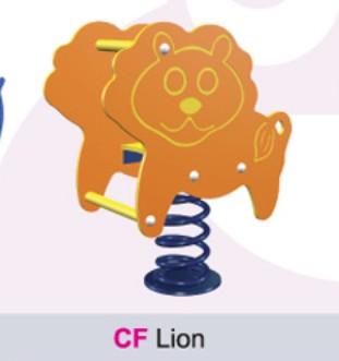 Thú nhún - WINPLAY-MC-CF-Lion