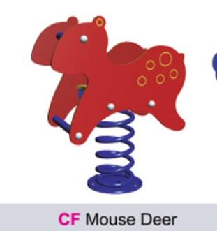 Thú nhún - WINPLAY-MC-CF-Mouse-Deer