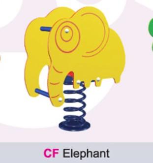 Thú nhún - WINPLAY-MC-CF-Elephant