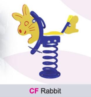 Thú nhún - WINPLAY-MC-CF-Rabbit