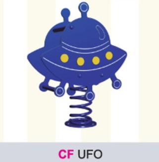 Thú nhún - WINPLAY-MC-CF-UFO