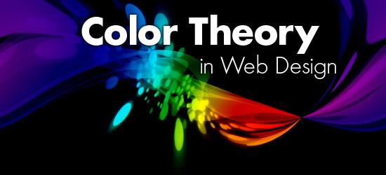 Sử dụng màu sắc hợp lý trong thiết kế Web